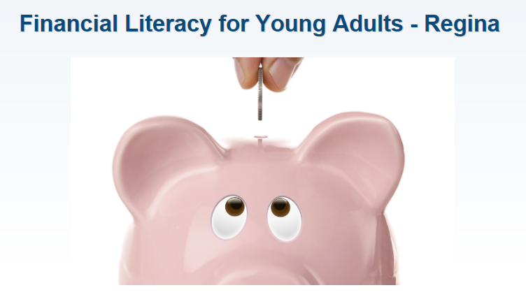 financial literacy pig